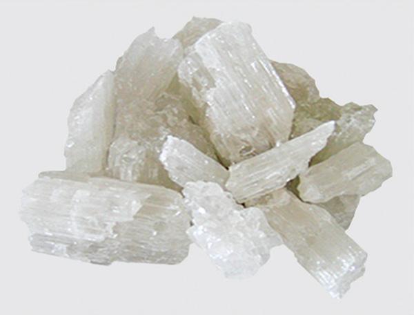大结晶镁砂